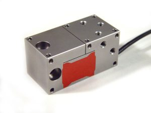 1-Axis – PU Piezo Stages