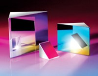 Broadband Dielectric Laser Mirrors EO