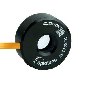 Tunable Optics