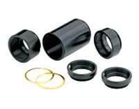 Fixed Focal Length Lens C-Mount Spacer Kit