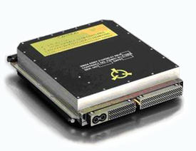 High-Density DC-DC Converters