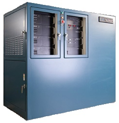 High Voltage DC Power Supplies