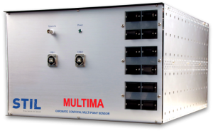 Multipoint sensors