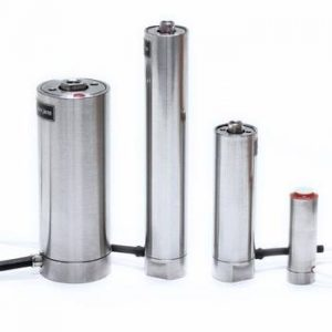 Piezo Actuators With Casing