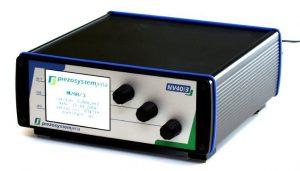 Piezo Controller 3-Channel Version