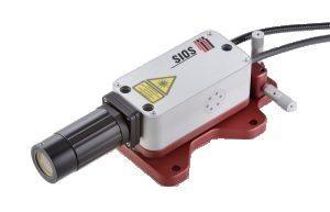Series LSV-NG laserinterferometric vibrometer