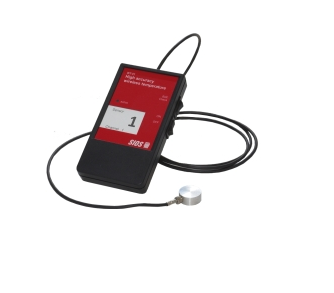 Wireless Temperature Transmitter WT-01