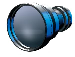 X5 A focal Lens Magnifier