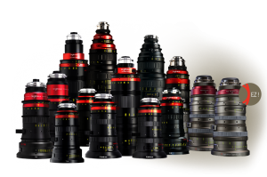 angenieux collection